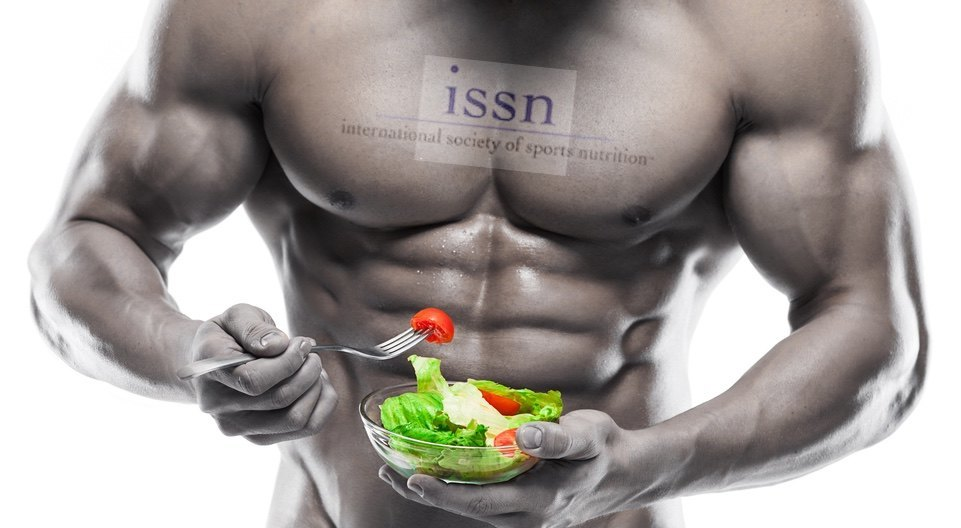 Recomp ISSN Nutritionist
